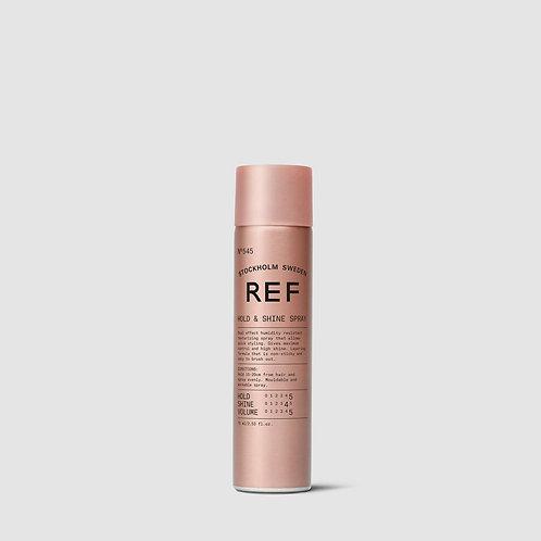 REF Hold + Shine Spray - 75ml Travel Size