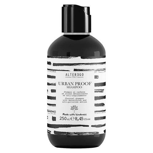 Alter Ego Urban Proof Charcoal Shampoo - 250ml
