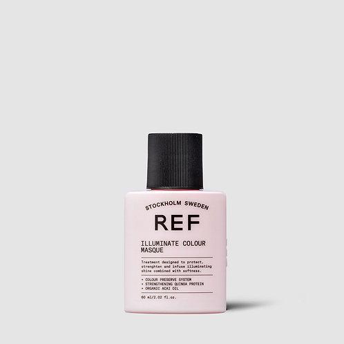 REF Illuminate Colour Masque - 60ml Travel Size