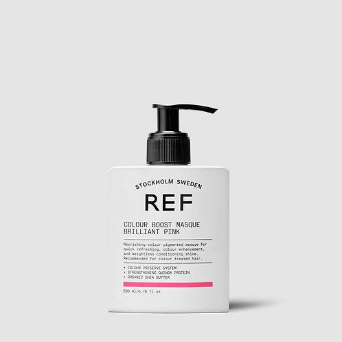 REF Colour Boost Masque - Brilliant Pink