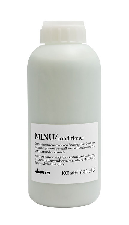 Davines Minu Conditioner - 1000ml
