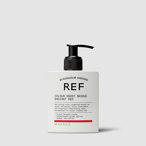 REF Colour Boost Masque - Radiant Red