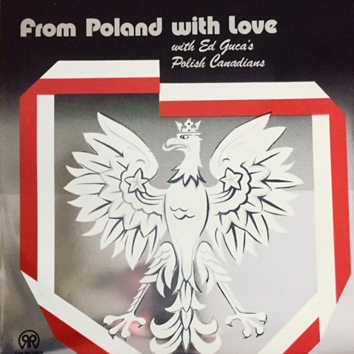 From Poland With Love -  LP