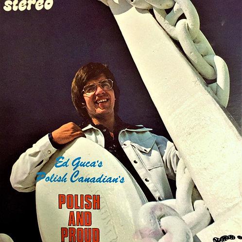 Polish and Proud - LP