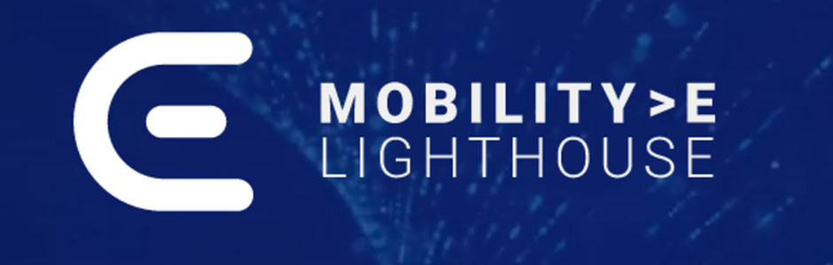 NewControl is between Mobility.E Lighthouse projects!