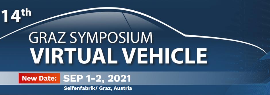 14th Graz Symposium Virtual Vehicle