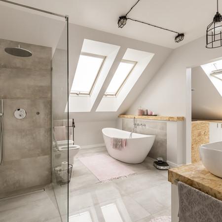 DRB Design Bathroom