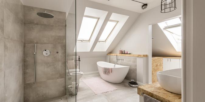 Bathroom Remodeling PRJ 03