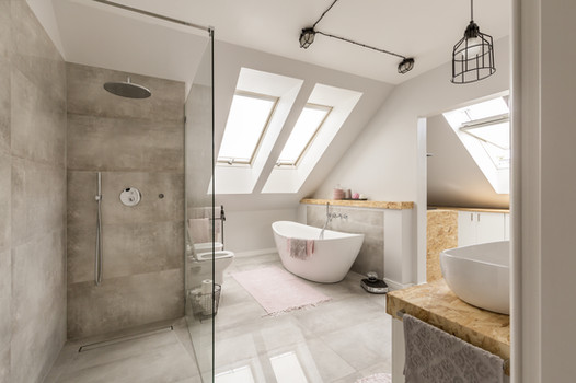 Caliboso Bathroom