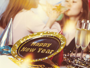 5 New Year Financial Resolutions You should Make and Keep!