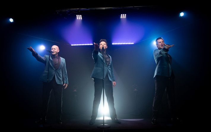 the merseys boyband liverpool
