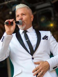 Steve charles singer for hire north west