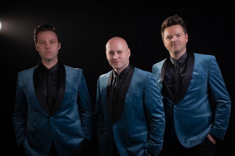 the merseys band