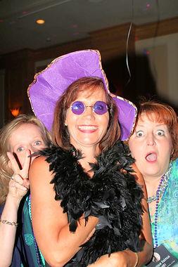 The Ladies of WAHS!