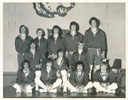 77 Wrestling Team