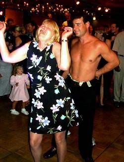 Dancing Tom 11