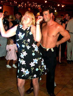 Dancing Tom 11a