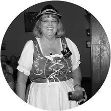 Cathy (Robinson) Yax 1975