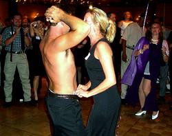 Dancing Tom 21