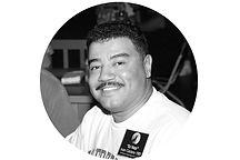 """Juan """"DJ Kazz"""" Casiano 1981"""