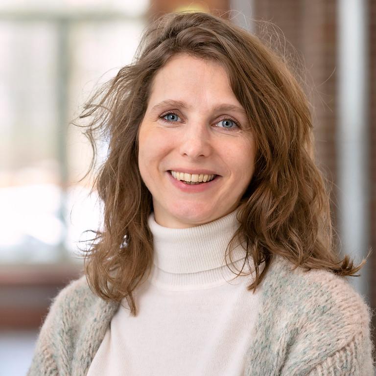 LIBREAU | Van kleine doorbraak naar grootschalige vernieuwing I Suzanne Verdonschot