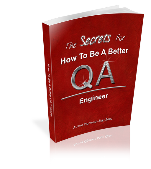 How To Be A Better QA Engineer!   Wix com