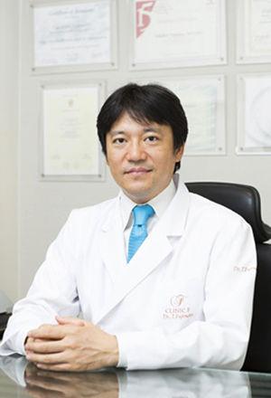藤本幸弘 takahiro fujimoto