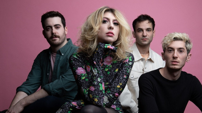Charly Bliss med ny plate på gang!