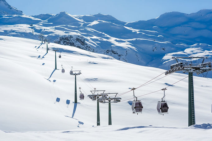 Transfer from Grenoble train station to Briancon Serre Chevalier Vallée from 50 € per person