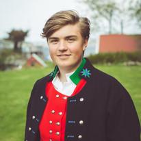 konfirmasjonsfotograf Bergen