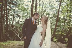 Bryllupsfotografering Bergen