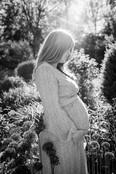 gravidefotografering bergen