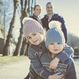 familiefotograf bergen