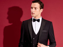 What To Wear For A Black-Tie Event