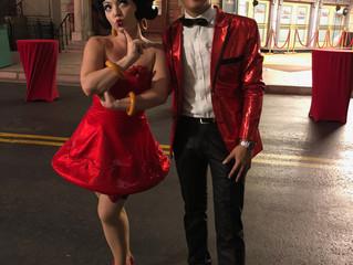 Singtel Consumer Dinner & Dance 2018