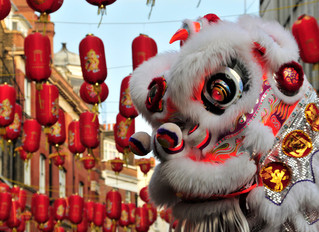 5 Events To Look Out For This CNY 2018