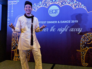 Equiptest Dinner & Dance 2019
