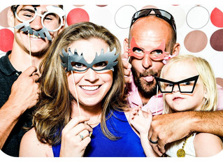 Awesome Photo Booth Themes