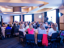 Choosing The Perfect Conference Venue
