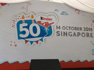 Kinder 50th Birthday Celebration