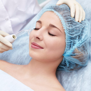 Chemical Peels: How To Look Youthful