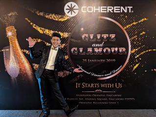 Coherent Dinner & Dance 2019