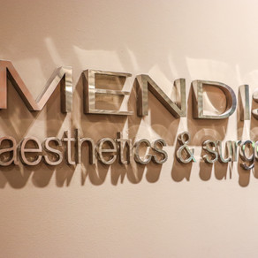 About Mendis Aesthetics