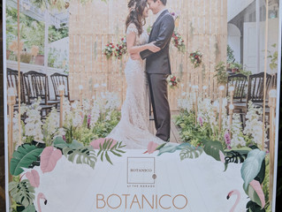 The Botanico Wedding Fair