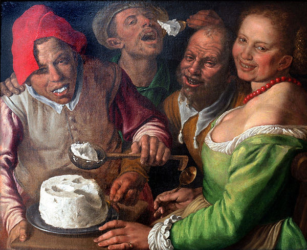 The_Ricotta_eaters-Vincenzo_Campi-MBA_Ly
