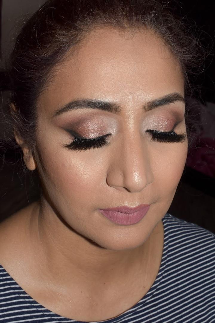 The Muah Makeup and Lash Bar