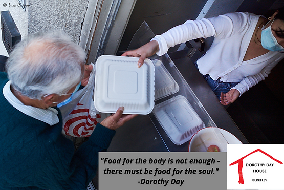 Food for the body is not enough - there must be food for the soul. -Dorothy Day.png