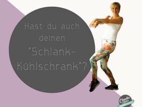 """Der """"Schlank-Kühlschrank"""""""