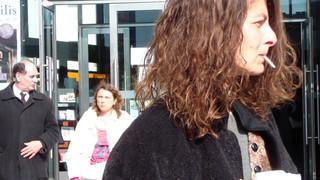 Les Fêtes Romanes, Site de Wolubilis, Bruxelles 2013 (rôle de Fiona)