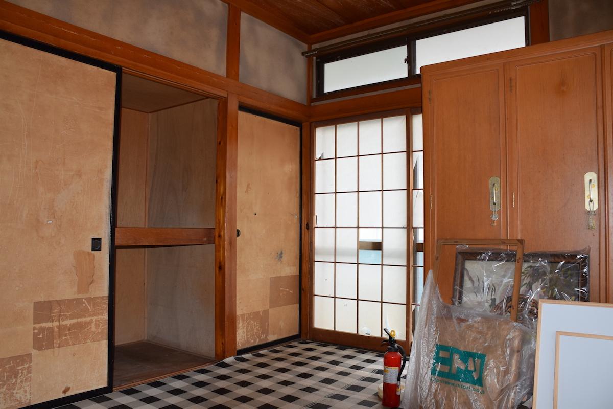 和室2 before